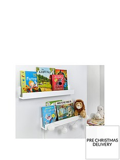 lloyd-pascal-set-of-2-wall-mounted-kids-shelves