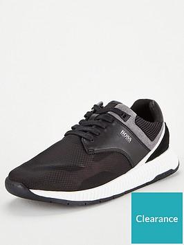 boss-titanium-runn-trainers-black