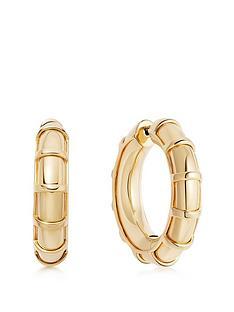 links-of-london-gold-vermeil-hoop-earrings