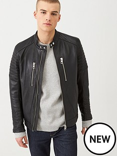 boss-jordon-leather-jacket