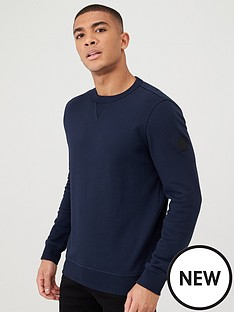 boss-walkup-relaxed-fit-sweatshirt-dark-blue