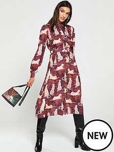 v-by-very-printed-cat-shirt-dress-print