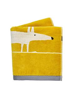scion-mr-fox-hand-towel