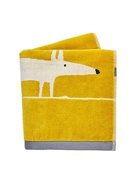 scion-mr-fox-hand-towel
