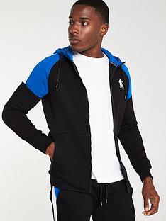 gym-king-core-plus-zipped-hoodie-black