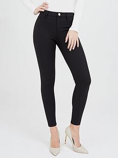 river-island-river-island-molly-skinny-fit-trouser-black