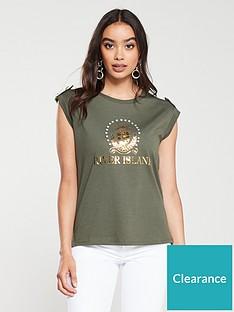 river-island-ri-crest-t-shirt-khaki