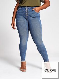 ri-plus-ri-plus-hailey-high-rise-superskinny-jeans-light-blue