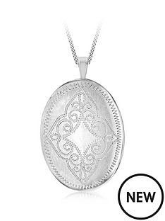 the-love-silver-collection-sterling-silver-oval-filigree-locket-pendant-necklace