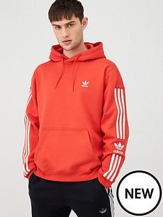 adidas-originals-lock-up-overhead-hoodie-red