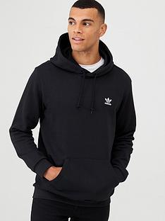 adidas-originals-overhead-hoodie-black