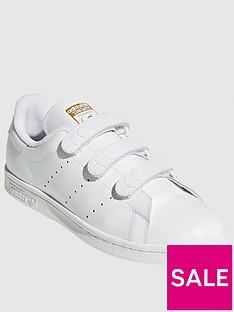 adidas-originals-stan-smith-velcro-white