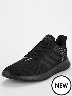 adidas-asweerun-black