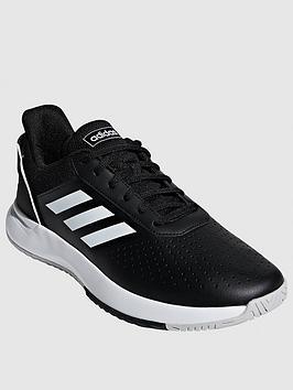adidas-courtsmash-black