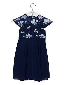 chi-chi-london-girls-novah-dress-navy