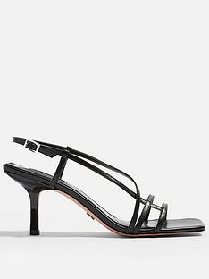 topshop-topshop-strippy-heeled-sandals-black