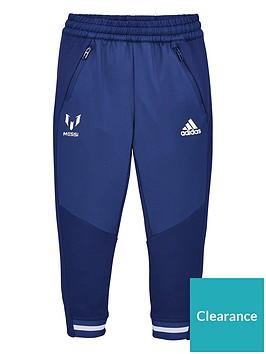 adidas-kids-messi-tiro-pant-blue