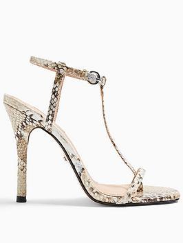 topshop-snake-print-rhys-t-bar-high-heel-sandals-natural