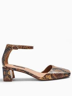 topshop-snake-print-jay-square-toe-block-heel-shoes-tan