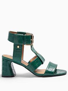 topshop-topshop-dylannbspcrocnbspchunky-buckle-sandals-green