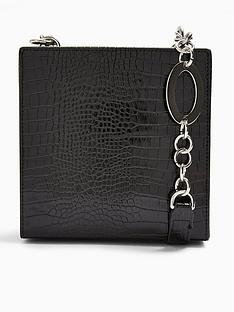 topshop-topshop-boxy-shoulder-bag-black