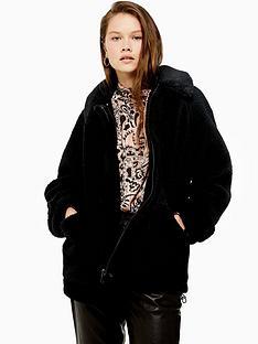 topshop-topshop-faux-borg-short-length-jacket