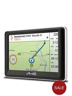 mio-mio-spirit-7700-truck-full-europe-lifetime-maps