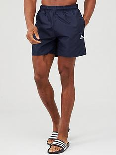 adidas-solid-swim-shorts-ink