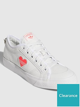 adidas-originals-nizza-trefoil-whitenbsp