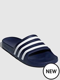 adidas-adilette-aqua-slidesnbsp-navynbsp