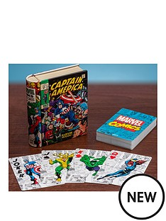 marvel-comic-book-playing-cards