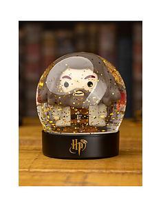 harry-potter-hagrid-snow-globe