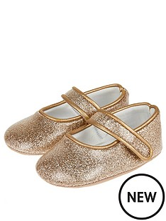 monsoon-baby-brianna-gold-glitter-booties-gold