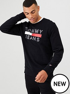 tommy-jeans-essential-graphic-crew-neck-sweatshirt-black