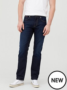 tommy-jeans-ryan-lars-straight-fit-jeans-navy
