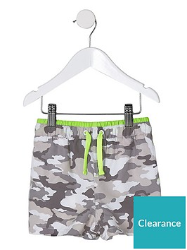 river-island-mini-mini-boys-camo-swim-shorts-grey