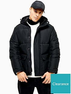 topman-topman-sugar-padded-jacket