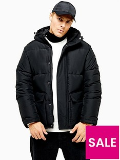 topman-topman-sugar-padded-jacket