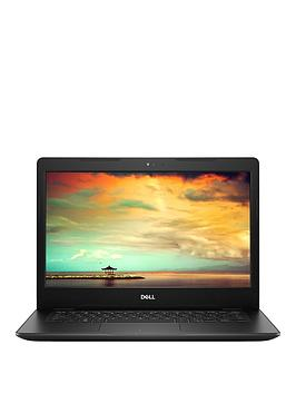 dell-inspiron-14-3000-series-intelreg-pentiumreg-processor-4gb-ddr4-ram-128gb-ssd-storage-14-inch-laptop-black-with-optional-microsoft-office-personal-1-year