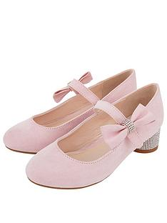 monsoon-penny-diamante-bow-shoes-pink