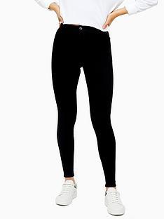 topshop-topshop-petite-pure-black-jamie-skinny-jeans-black