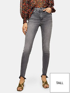 topshop-tall-jagged-hem-jamie-high-waist-skinny-jeans-grey
