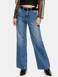 topshop-slim-wide-leg-high-rise-jeans-mid-blue
