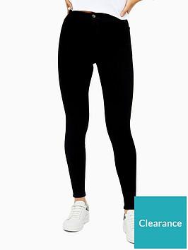topshop-tall-pure-black-joni-stretch-skinny-jeans-black