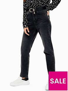 topshop-washed-black-editor-jeans-washed-black