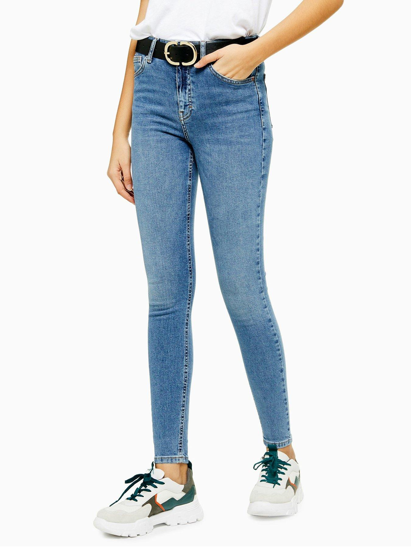 Topshop Jeans | All Styles & Sizes | Littlewoods Ireland