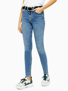 topshop-topshop-jamie-super-high-waisted-mid-blue-skinny-jeans