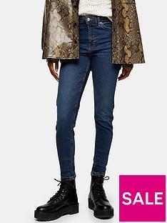 topshop-jamie-jeans-indigo