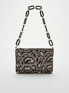 v-by-very-sequin-chain-strap-bag-leopard
