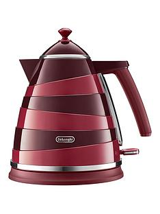 delonghi-avvolta-class-kbac3001r-kettle-red